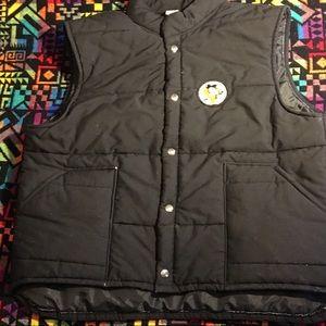 Other - Vintage Pittsburgh Penguins Puffer Vest XL